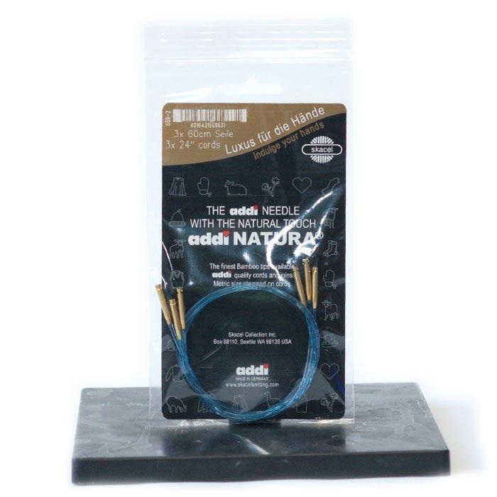 addiClick Bamboo Cord Packs