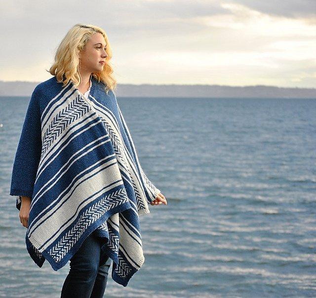 Betwixt Blanket Cape Kit