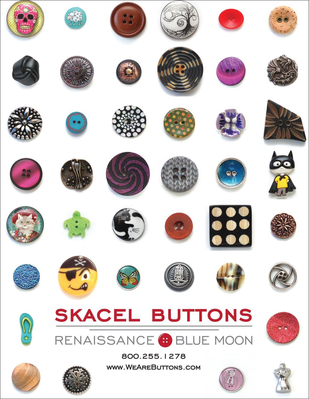 skacel Buttons Catalog