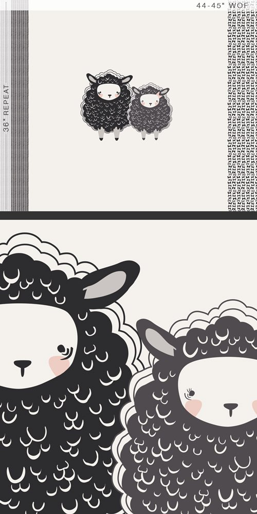 One, Two Sheep AGF