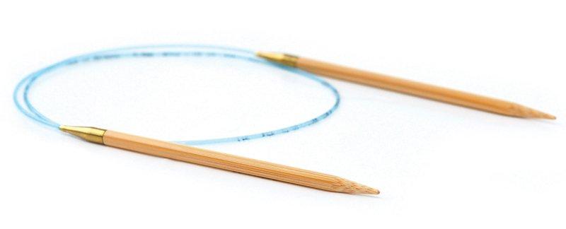 addi Natura Bamboo Circular Knitting Needles