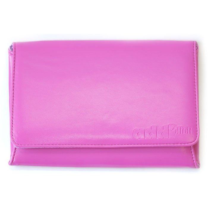 addi Click Lace Long CASE - Pink