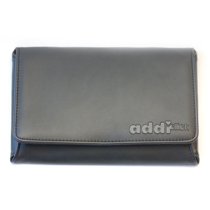 addi Click Turbo-CASE ONLY - Black