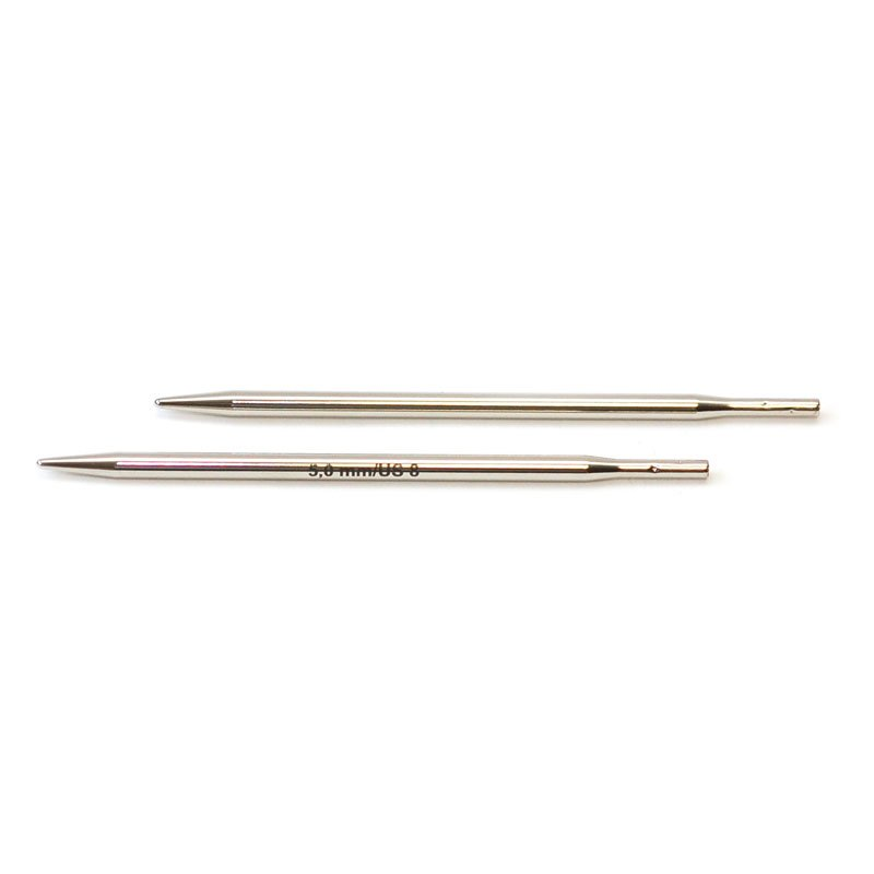 addiClick Turbo Interchangeable Needle Tips (Pair)