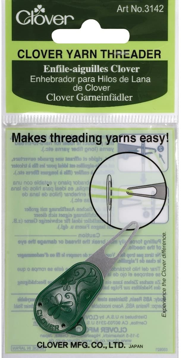 Yarn Threader by Clover