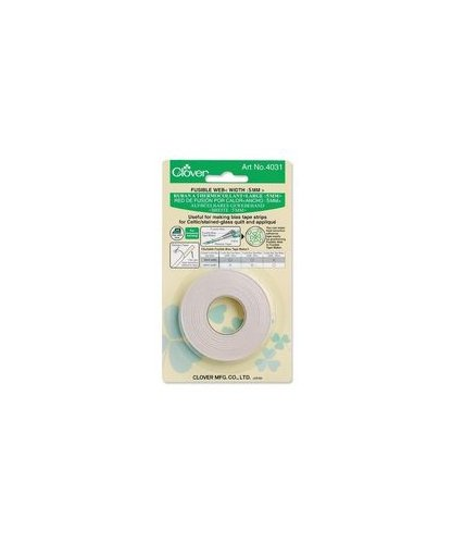Clover Fusible Web Adhesive Tape (5 mm)