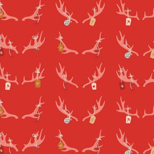 Cheerful Antlers - AGF