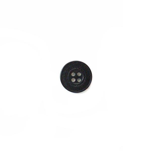 Etched Rim Corozo Buttons