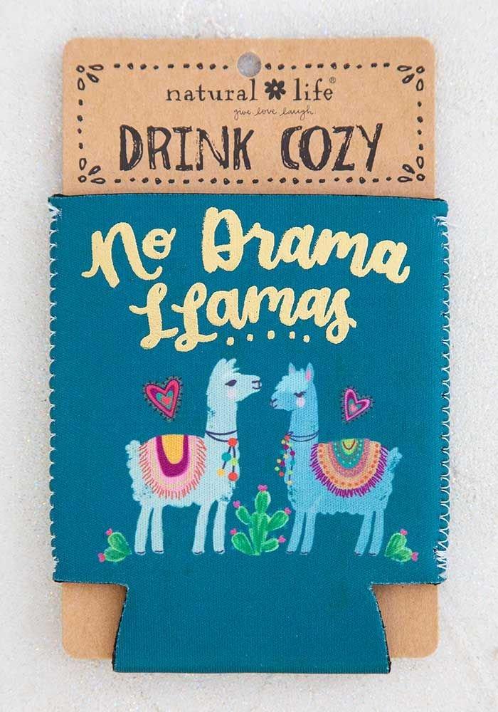 No Drama Llama Cozy