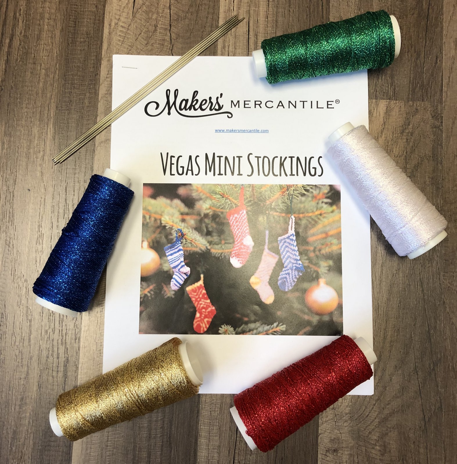 Mini Stocking Kit