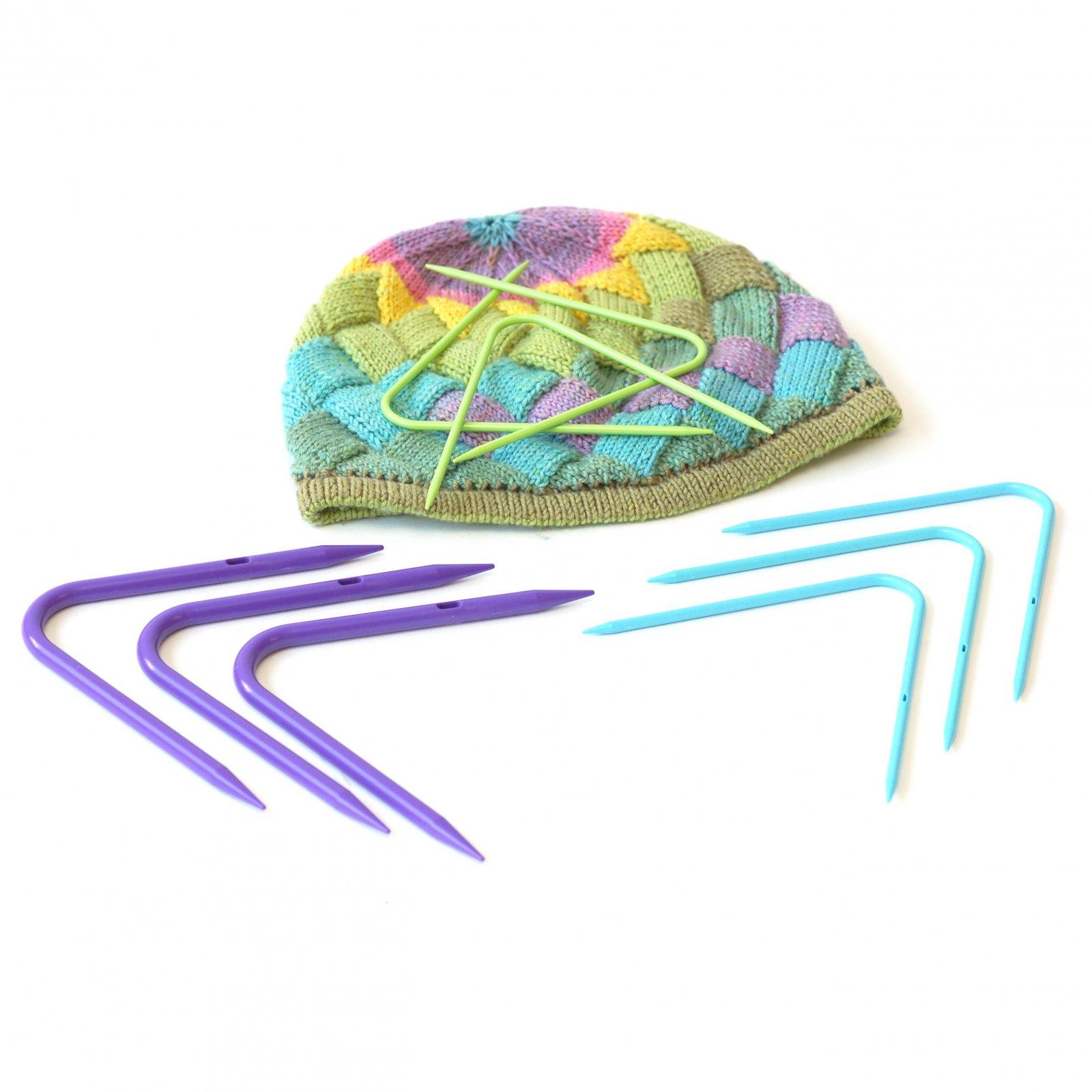 Neko CDPN's for Hats & Loops Regular Length Larger Sizes