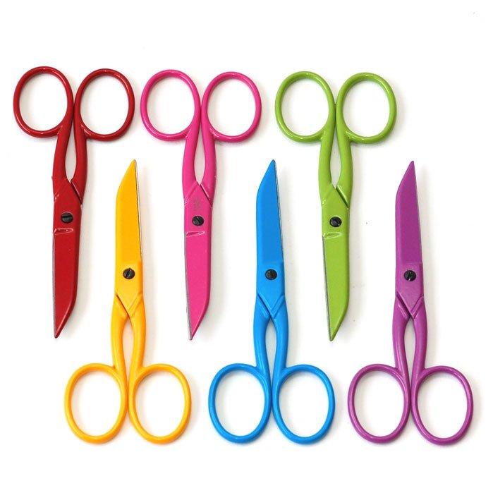 Bohin Embroidery Scissors 4 1/2 inches