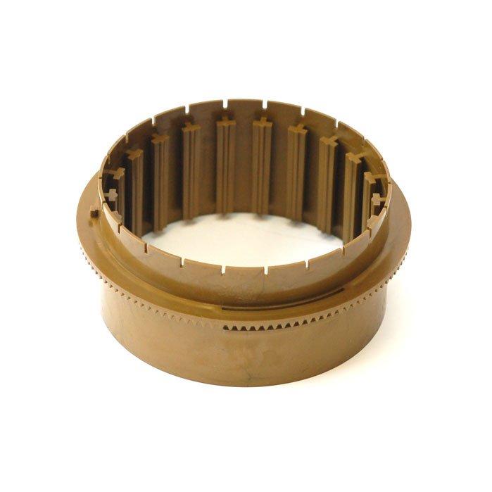 Gold Inner Ring Pro -22 needles