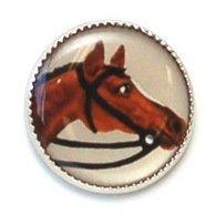 Horse Buttons
