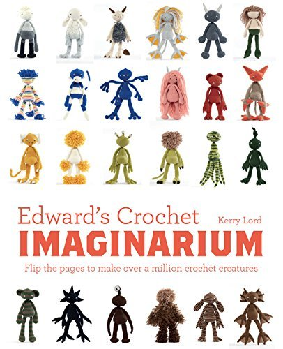 Edward's Imaginarium Book
