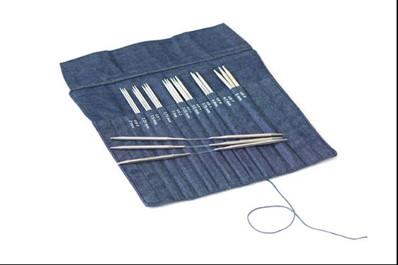FlexiRoll - FlexiFlip Needle Storage