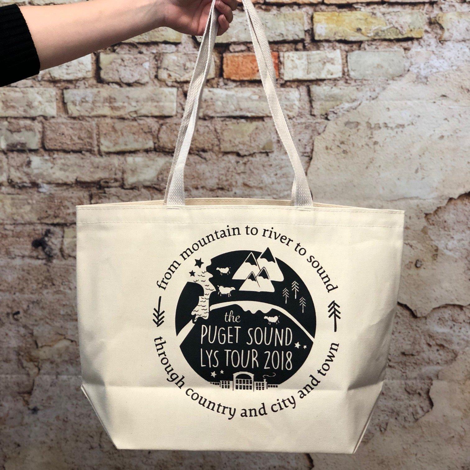 LYS 2018 Tote Bag