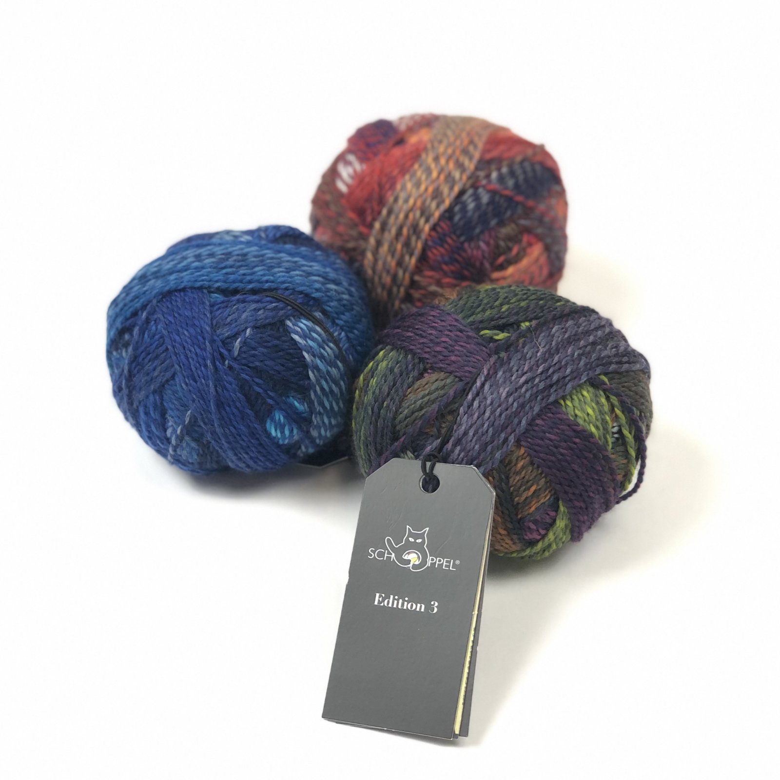 The Shift Cowl Kit designed by Andrea Mowry