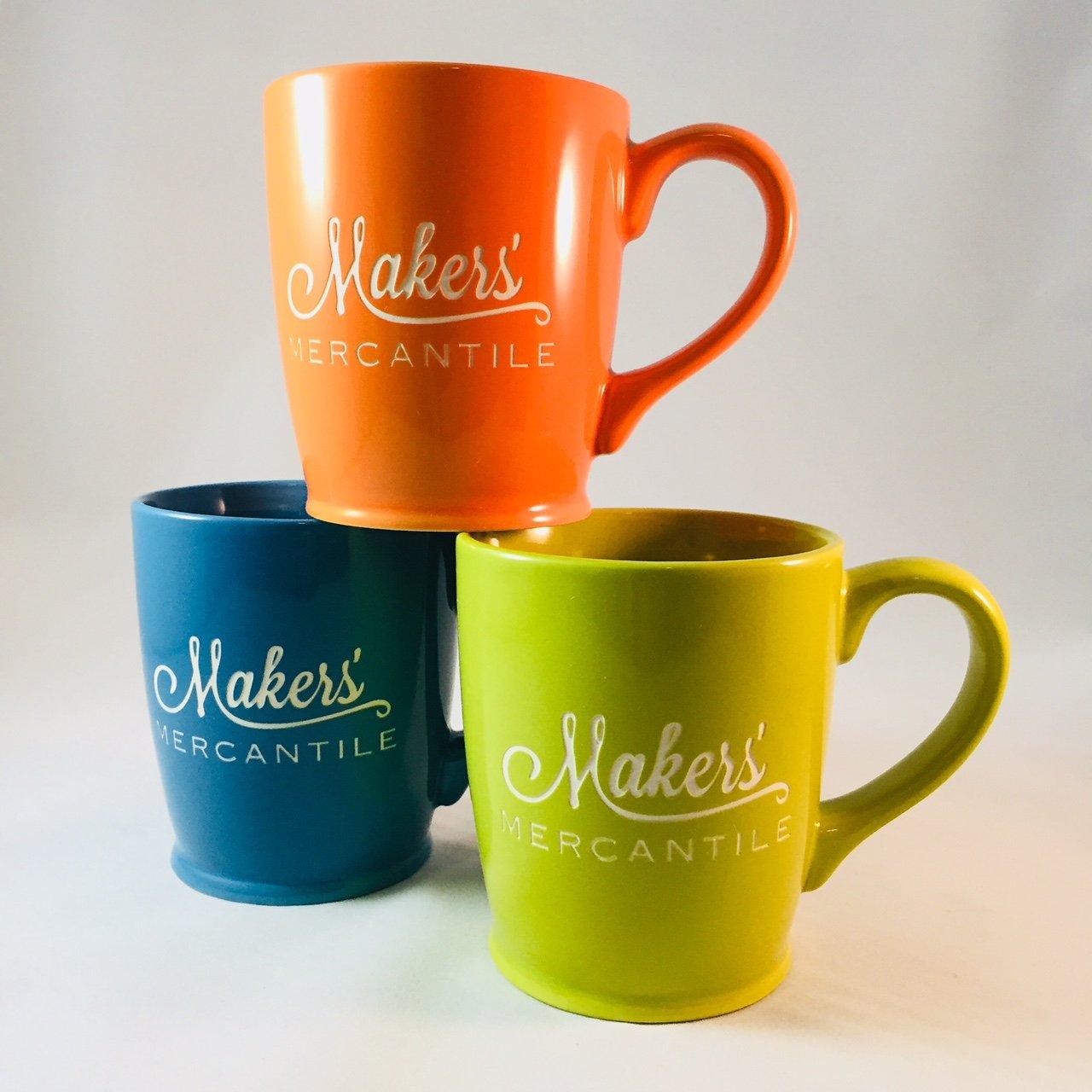 Makers Mercantile Mug
