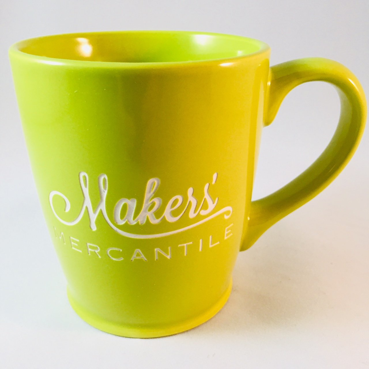Makers Mercantile Mug