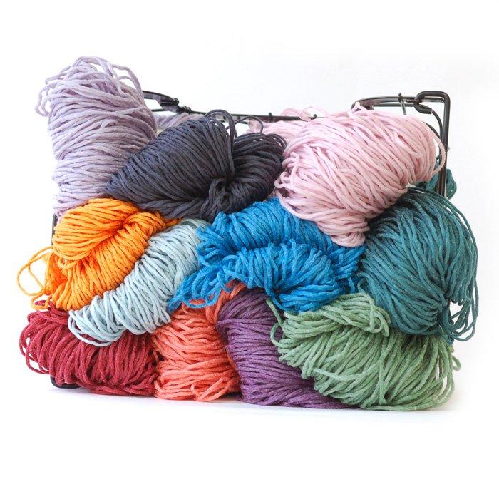 In Silk by Schoppel-Wolle