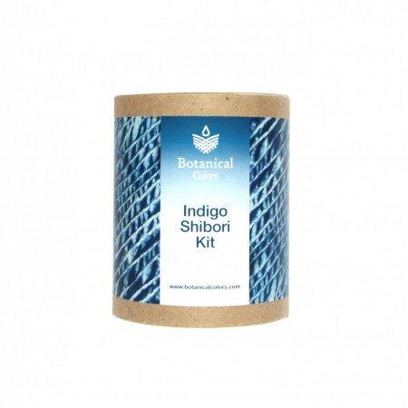 Botanical Colors Dye Kit  Indigo & Shibori