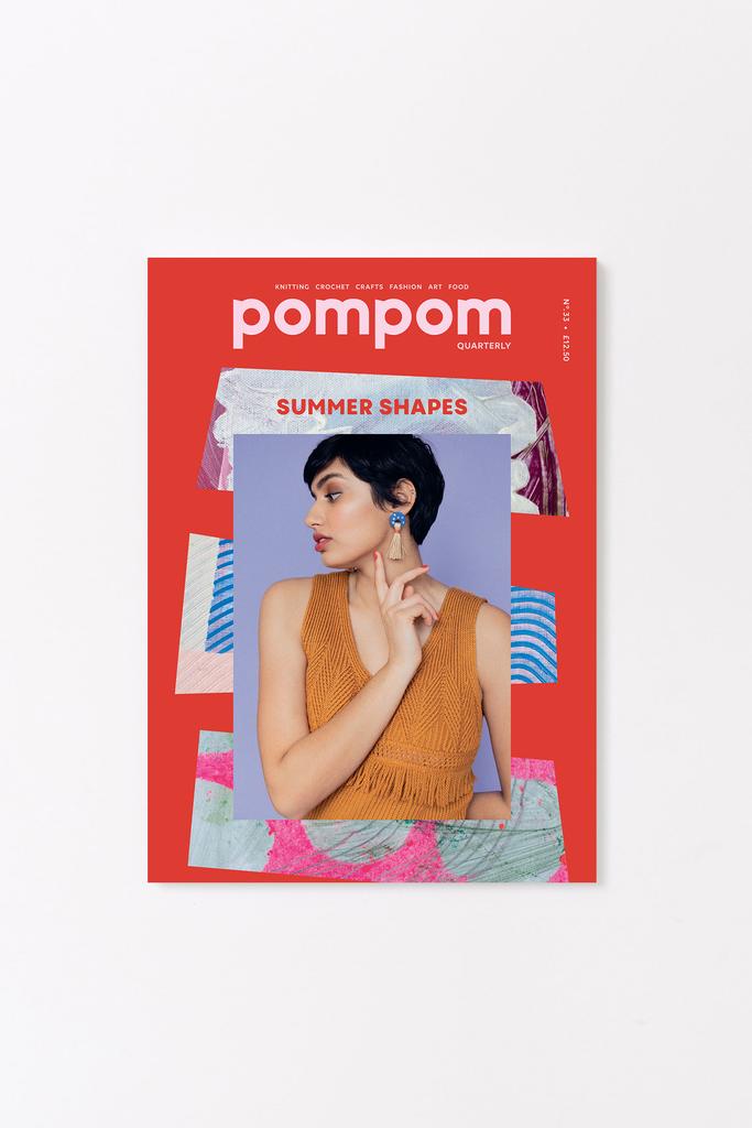 Pom Pom Quarterly