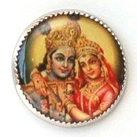Krishna Buttons