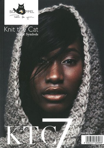 Schoppel-Wolle Pattern Book Knit the Cat 07 - KTC7