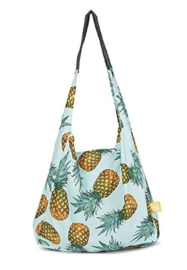 LOVE Bags Stash It - Pineapple Express