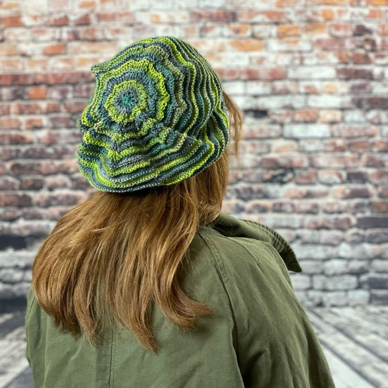 Hat of the Month Box - February, 2021
