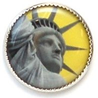 National Pride Buttons