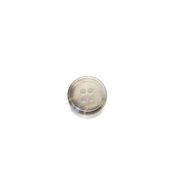 Faux Horn Plastic Buttons