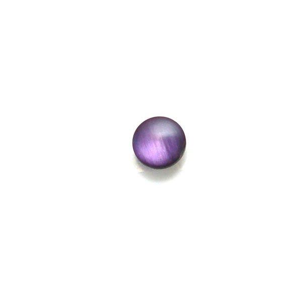 Iridescent Plastic Button