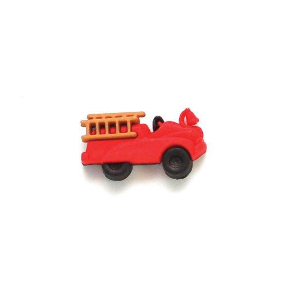 Vehicle Plastic Button