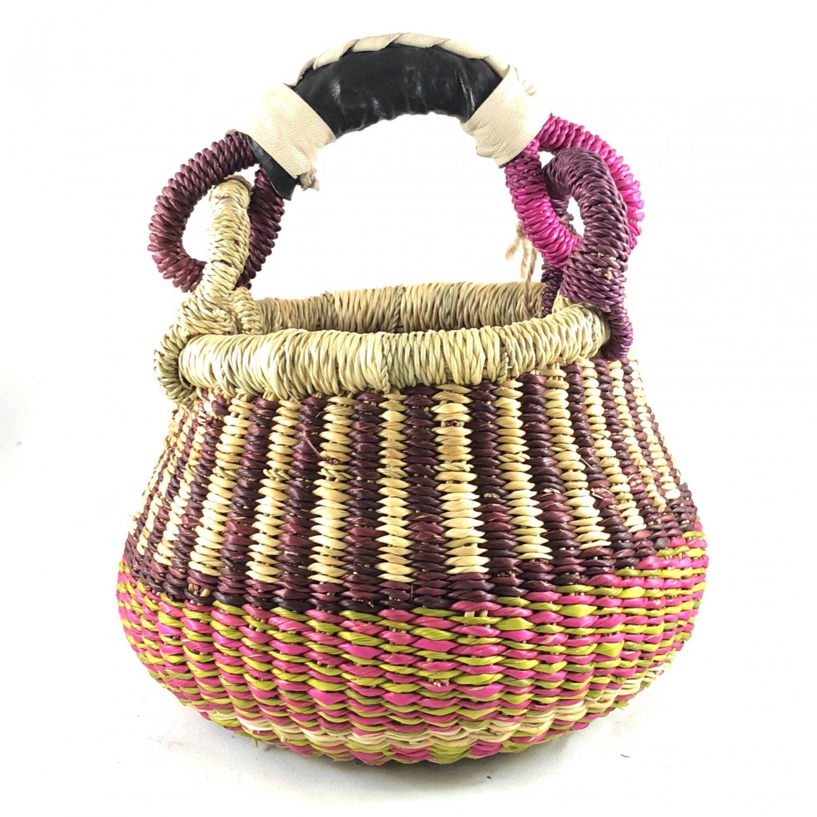 Pot Basket - Small - Online - Big Blue Moma