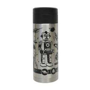 Coelacanth Travel Mug