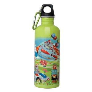 Coelacanth Water Bottle