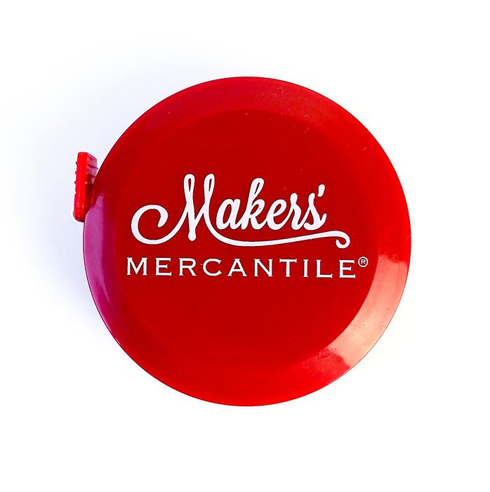 Makers' Mercantile Tape Measure