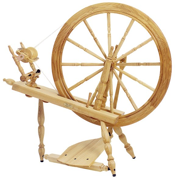 Schacht Reeves 30 Spinning Wheel