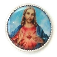 Religious Buttons