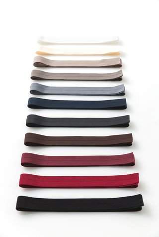 Fold-Over Elastic Ribbon Alabama Chanin