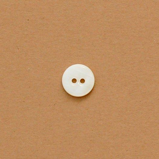 White River Shell Button