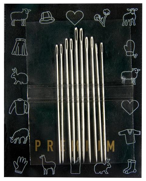 addi Darning Needles - 10 pack