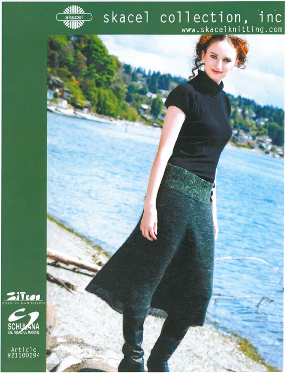 Ireland Skirt Pattern 21100294