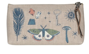 Mystique Pencil Cosmetic Bag