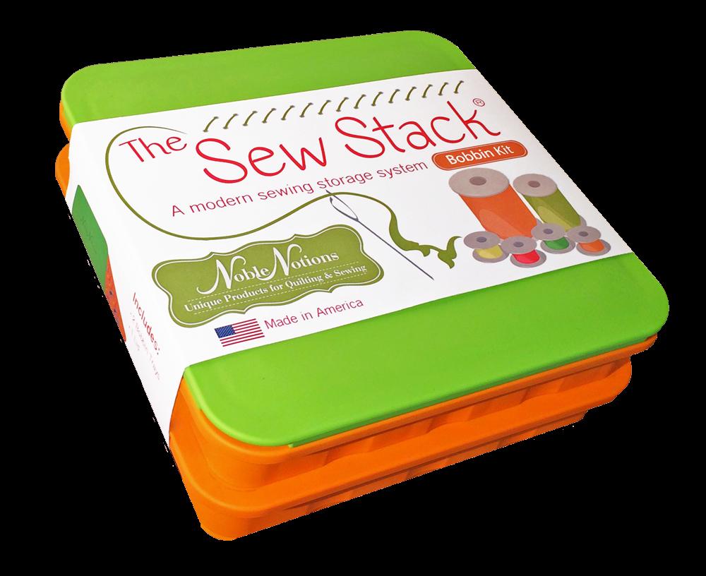 Sew Stack Bobbin Box