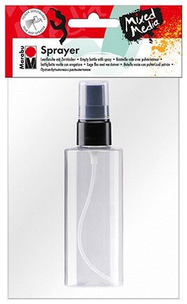 Marabu Empty Bottle