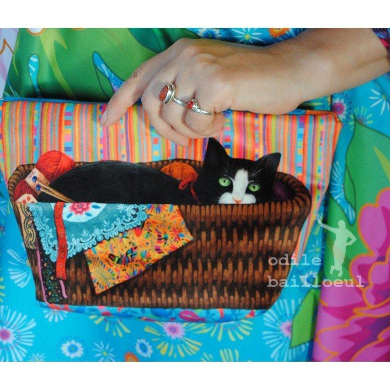 Hercules Bag Kits - Odile Bailloeul