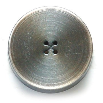 Steel Tech Cylinder Metal Button